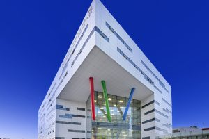 Ruth Rappaport Children's Hospital